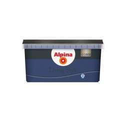 Pittura colorata per interni (Deep blue) LT.1