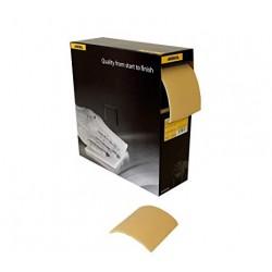 GOLDFLEX-SOFT Rotolo P.180 115mm x 25m - Prestagliato - 200 strisce 115 x 125mm