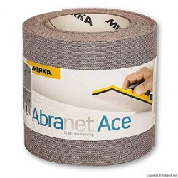 ABRANET ACE P.120 115mm x 10m Grip
