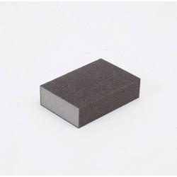SPUGNETTE ABRASIVE - 100x70x28mm - M/M 60/60 - 100pz.