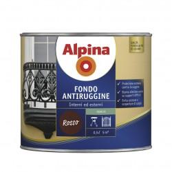 FONDO ANTIRUGGINE (Grigio)