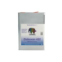 DISBOXAN 452 WETTERSCHUTZ - LT.10