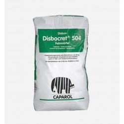 DISBOCRET 504 FEINMORTEL 25 KG