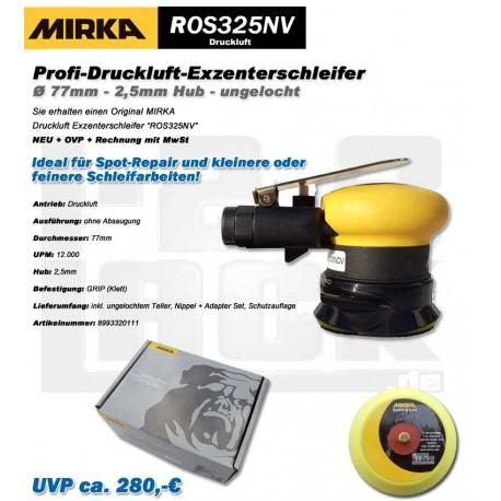 MIRKA RP-300NV 77mm