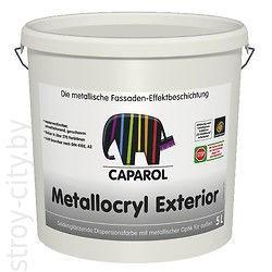 Metallocryl Exterior
