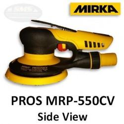 MIRKA PROS 550CV