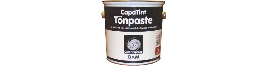 PASTE COLORANTI PER COLOREXPRESS