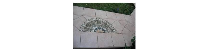 2.4 Impregnanti silossanici per cemento e materiali lapidei
